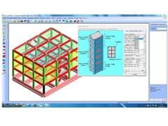 Solutore strutturale ad elementi finiti (FEM)CDS Win - S.T.S. SOFTWARE TECNICO SCIENTIFICO