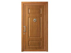 - Aluminium armoured door panel ALGENIB/KB - ROYAL PAT