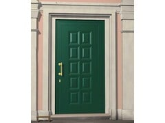 - Aluminium armoured door panel ANTARES/K - ROYAL PAT