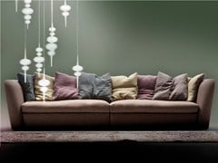 - Sectional sofa ATOLLO | Sectional sofa - ERBA ITALIA