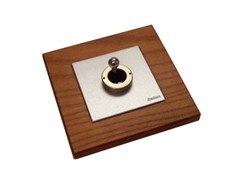 - Wooden wiring accessories F-37 - FONTINI GROUP