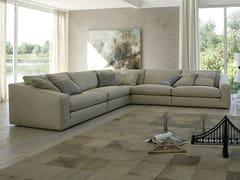 - Corner sofa TOBIAS | Corner sofa - ESTEL GROUP
