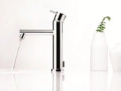 - Single handle washbasin mixer DIAMETROTRENTACINQUE | Washbasin mixer - RUBINETTERIE RITMONIO