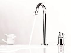 - 2 hole countertop washbasin mixer DIAMETROTRENTACINQUE | Countertop washbasin mixer - RUBINETTERIE RITMONIO