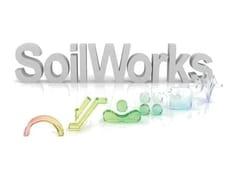 Calcolo geotecnico ed interazione terreno strutturaMIDAS Soilworks - MIDAS IT