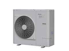 - Air to water Heat pump HYDRONIC UNIT - BERETTA
