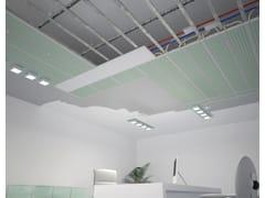 Pannello radiante a parete / Pannello radiante a soffittoB!KLIMAX - RDZ