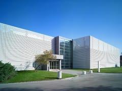Pavimento/rivestimento fotocatalitico in gres porcellanatoBIOS SELF CLEANING CERAMICS® - CASALGRANDE PADANA