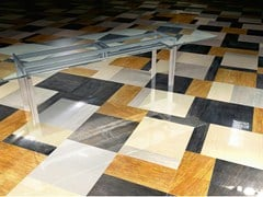 Ceramic floor tiles FOLLI FOLLIE - MIX - CERAMICHE BRENNERO