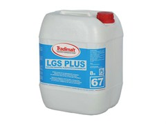 Additivo per finiture LGS PLUS - TRADIMALT