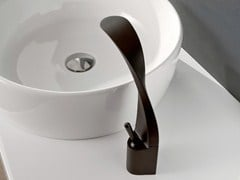 - Countertop electronic washbasin tap AMETIS | Countertop washbasin tap - Graff Europe West