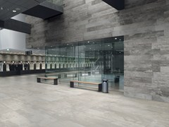 - Porcelain stoneware wall/floor tiles DESIGN INDUSTRY - Ceramiche Refin