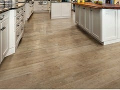 Porcelain stoneware floor tiles with wood effect ASPEN - CERAMICA SANT'AGOSTINO