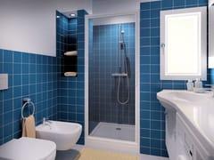 - Niche shower cabin CLASSIC PV - MEGIUS