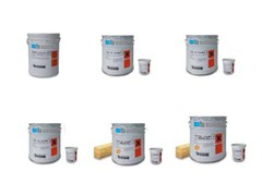 Ancorante chimicoCOL - BOSSONG