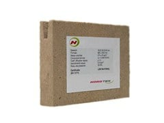 - Wood fibre thermal insulation panel NORDTEX SPECIAL - NORDTEX