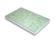 - Mineral fibre Thermal insulation panel VAKUVIP BAUPLATTE - NORDTEX