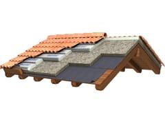 CELENIT   Sistema per tetto ventilato