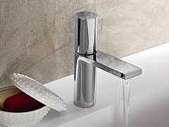 - Countertop 1 hole washbasin mixer MILANO - 5004 - Fantini Rubinetti