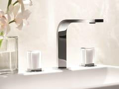 - 3 hole countertop washbasin tap VENEZIA IN | Countertop washbasin tap - Fantini Rubinetti