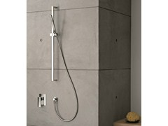 - Shower mixer with hand shower AR/38 | Shower mixer with hand shower - Fantini Rubinetti