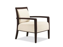 - Armchair with armrests SKYLINE 308 | Armchair - Tonon