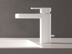 - Countertop 1 hole washbasin mixer MARE | Painted-finish washbasin mixer - Fantini Rubinetti
