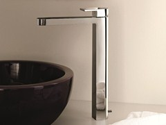 - Countertop 1 hole washbasin mixer MARE | Countertop washbasin mixer - Fantini Rubinetti