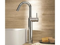 - Countertop 1 hole washbasin mixer CAFÈ | Countertop washbasin mixer - Fantini Rubinetti