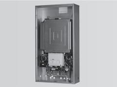 - Wall-mounted condensation boiler MYNUTE RAIN GREEN BOX - BERETTA