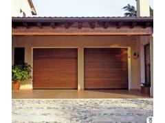 Portone da garage in multistratoGARA - BREDA SISTEMI INDUSTRIALI