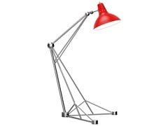 Adjustable floor lamp DIANA | Floor lamp - Delightfull