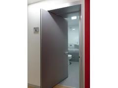 Porta rototraslanteROTOTRASLANTE Plana A2 - CONNECTICUT