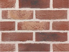 - Facing brick GENESIS 150 | Fair faced clay brick - B&B
