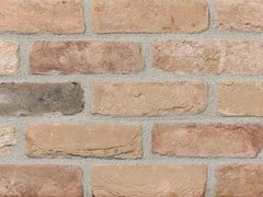 - Facing brick GENESIS 420 | Fair faced clay brick - B&B