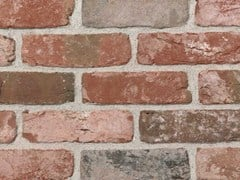 - Facing brick GENESIS 415 | Fair faced clay brick - B&B