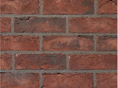 - Facing brick GENESIS 250 | Fair faced clay brick - B&B