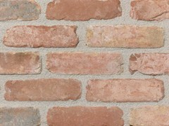 - Facing brick GENESIS 215 | Fair faced clay brick - B&B
