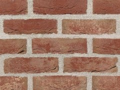 - Facing brick GENESIS 620 | Fair faced clay brick - B&B