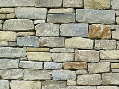 Revestimiento de pared de piedra natural BAITA - B&B