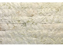 - Natural stone wall tiles BIANCO VERDE TR | Natural stone wall tiles - B&B