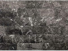 - Natural stone finish GRIGIO CARNICO R | Natural stone wall tiles - B&B