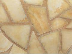 - Natural stone finish JOLLY GIALLA | Natural stone wall tiles - B&B