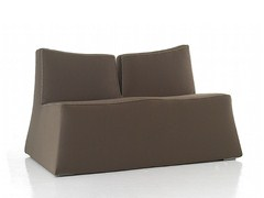 - Wool small sofa TWIN DOLLY - ISD