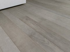- Prefinished oak parquet CARTA DA ZUCCHERO | Oak flooring - CADORIN GROUP