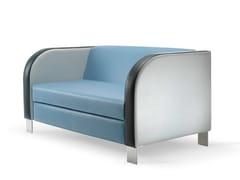 - 2 seater sofa RAM   2 seater sofa - ISD