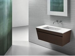 - Rectangular ceramic washbasin STAR 105 | Washbasin - CERAMICA CATALANO