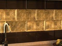 Rivestimento in vetro per interniDIAMANTE - BRECCI BY EIDOS GLASS