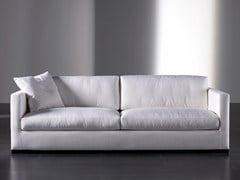 - Sofa with removable cover BELMON | Sofa - Meridiani