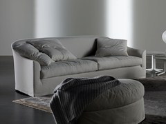 - Sofa with removable cover LENNY | Sofa - Meridiani